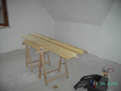baustelle georgi innenausbau. Black Bedroom Furniture Sets. Home Design Ideas